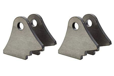 (Ruffstuff Specialties King Pin Coil Over Shock Tab/Gusset Dana 60)