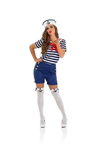 fun shack Womens Sailor, X-Large]()