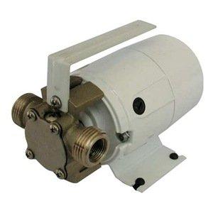 Dayton 5UXL9 Utility Pump 115VAC