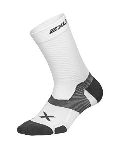 Low 2xu 2xu Men Weiß Low Socks qUvaO