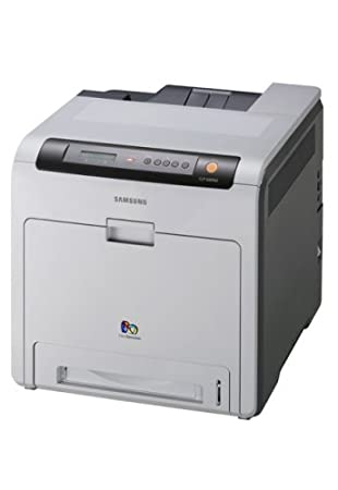 Amazon.com: Samsung CLP-660ND Color Laser Printer: Electronics