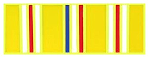 Asiatic Pacific Ribbon Small Pin