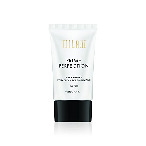 Milani Prime Perfection Face Primer - Transparent