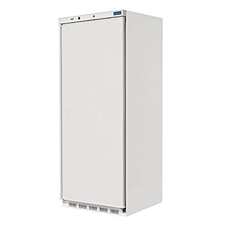 Polar - Congelador comercial de una sola puerta (600 L), color ...