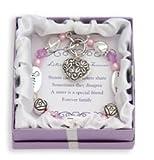 Sister Friend Forever Expressively Yours Bracelet