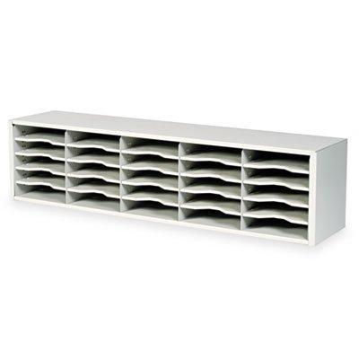 E-Z Sort ® Steel Mail Sorter Module