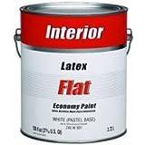 Economy Interior Latex Flat Wall Paint