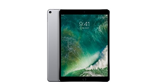 Apple MQDT2CL/A 10.5-Inch 64GB Wi-Fi iPad Pro (Space Gray)