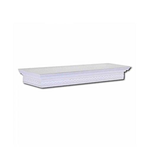 RFID Access Shelf Safe - White -