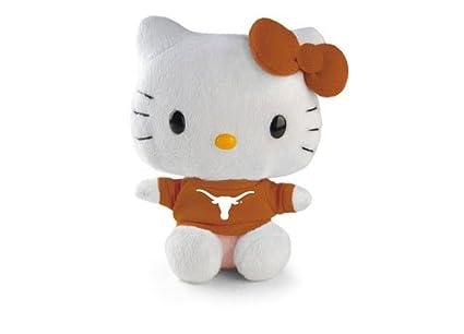 Hello Kitty Plush Toys : Free shipping cartoon hello kitty single pillow cm cute bow