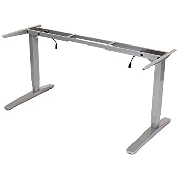 Amazon Com Uplift 2 Leg Height Adjustable Standing Desk