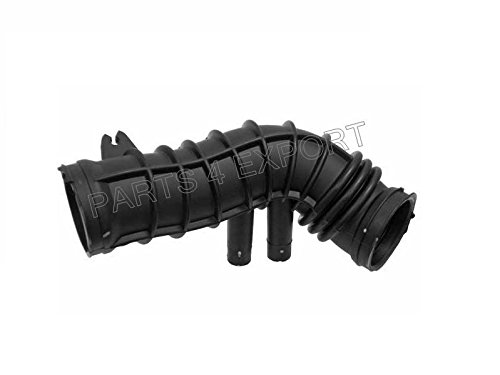 Genuine Air Intake Boot - GENUINE MINI Intake Boot - Air Filter Housing to Throttle Housing 13717552223
