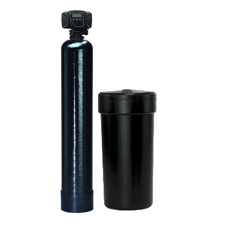 80000 grain water softener - 1