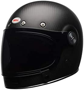 BELL casco integral carbono