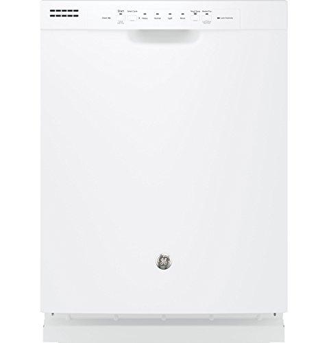 ge dishwasher white - 1