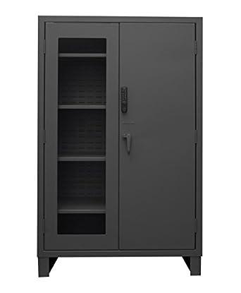 Amazoncom Durham 3703cxc Blp4s 95 Storage Cabinet Assembled 78