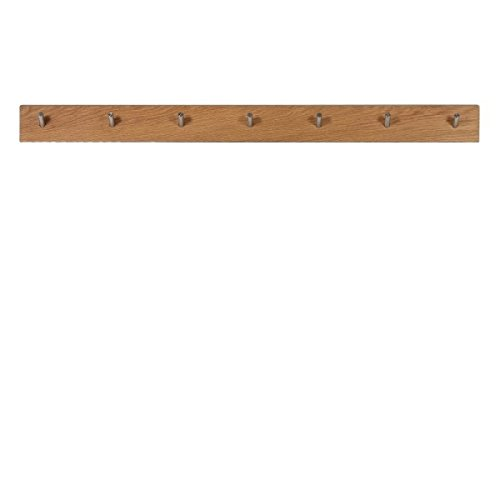 Ventamueblesonline Perchero DE Pared ZEKE: Amazon.es: Hogar