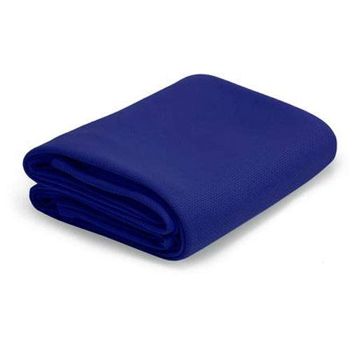 Discovery Trekking Outfitters Ultra Fast Dry Travel and Sports Towel. High Tech Better than Microfiber. Compact Quick Dry Lightweight Antibacterial Towels. 8 Colors, 3 Sizes. Top Gear Reviews.