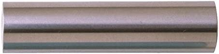 Uncoated Bright High Speed Steel Jobber Drill Blank Metric Pack of 3 5-3//8 Overall Length 10.50mm