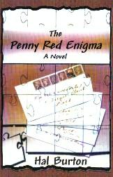 Download The Penny Red Enigma ebook