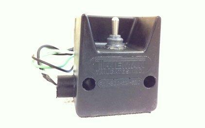 Thieman 31447 Lift Gate Control Switch by Thieman