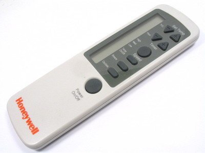 Honeywell A/C AC Air Condition Remote Control