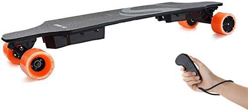 EnSkate R3 Electric Longboard Skateboard