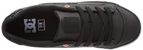 Action Women's black Black Chelsea Shoe DC Se Sports CgntqwtzH
