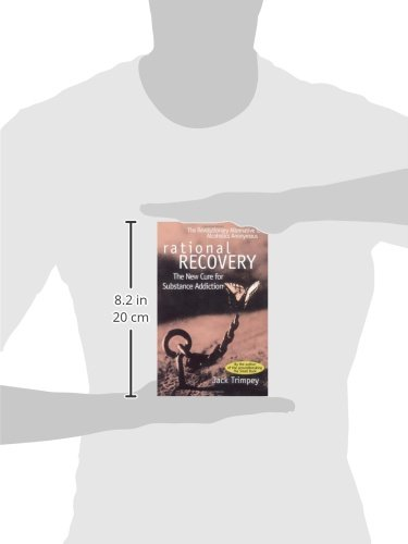 Rational Recovery The New Cure For Substance Addiction Amazon De