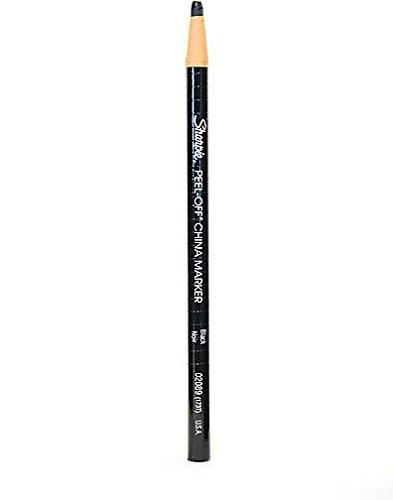 Sharpie China Marking Pencils (Black) 3 pcs sku# 1822187MA