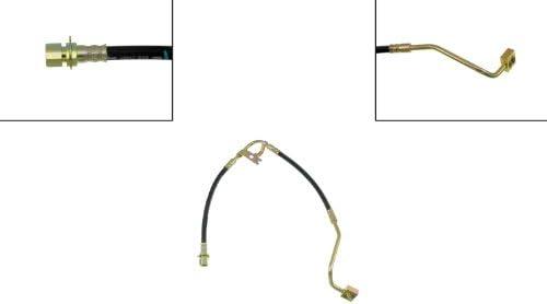 Dorman H620577 Hydraulic Brake Hose