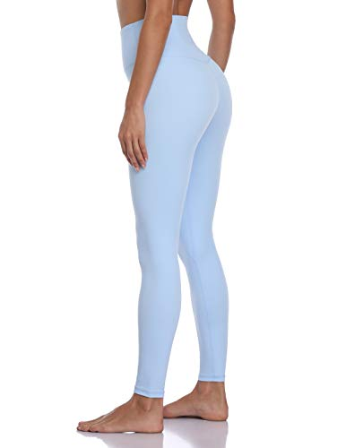8450aa3be9446 Colorfulkoala Women's Buttery Soft High Waisted Yoga Pants Full-Length  Leggings (XS, Baby