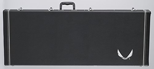 Case Dean Guitar Electric (Dean Deluxe Hardshell Case for Dean ML Series Guitars)