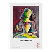Hahnemuhle Albrecht Durer, 50% Rag, Textured Matte Surface, Natural White Inkjet Paper, 210 gsm, 8.5x11
