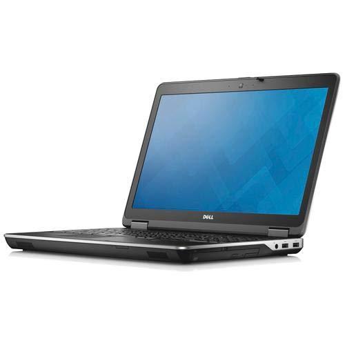 (Renewed) Dell Intel Core i7 4800MQ 15.2-Inch (38.61 cms) 1920×1080 Laptop (16 GB/240 GB/Windows/MS Office Pro 2019 /Intel Integrated HD Graphics 4600/Silver/1.90 Kg), Latitude E6540