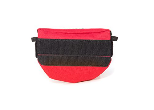 [해외]Julius-K9 1621IDC-R-K IDC 유니버설 사이드 가방 페어, 미니, 레드/Julius-K9 1621IDC-R-K IDC Universal side bags Pair, Mini, Red
