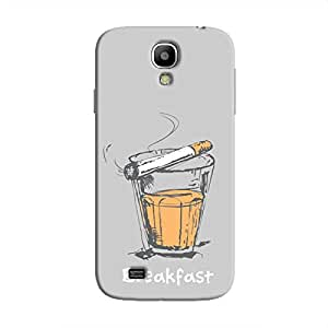 Cover It Up Chai Sutta Hard Case For Samsung Galaxy S4