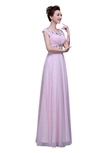 Linie Queen Kleid Rosa Hot Damen A Pink RtPWZ6qa