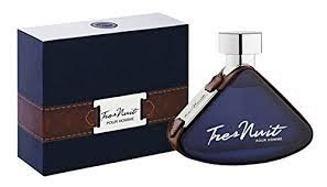 Armaf, Tres Nuit Pour Homme 100ml EDT by -