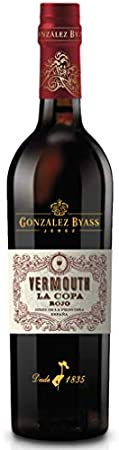 González Byass Vermouth La Copa D.O. Jerez, 750ml