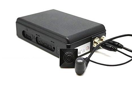 PV-KJB2 Mini Camara espía WiFi 2MP 1080p Baja luminosidad con PIR de LawMate: Amazon.es: Bricolaje y herramientas