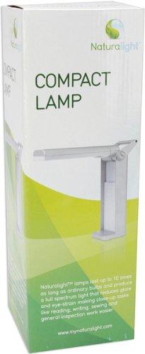 Daylight Naturalight Compact Lamp