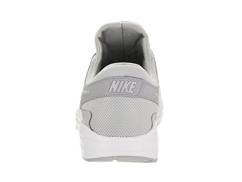 Max White Nike Grey ZERO Air