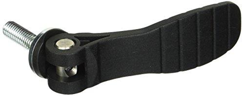 Kipp 04233-2211A4X30 Steel Adjustable Cam Levers
