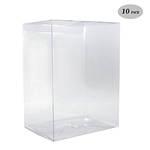 6 action figure display case - 4