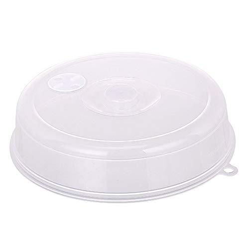 Funda Grande para microondas con Rejilla de ventilación de Vapor ...