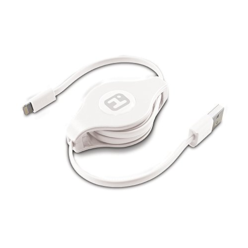 iHome Lightning Cable Apple White