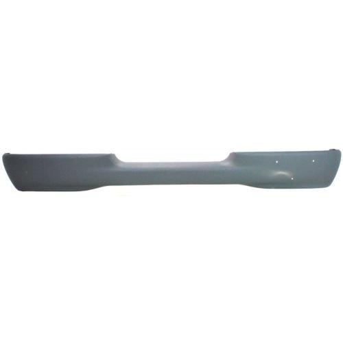 - MAPM Premium ECONOLINE VAN 97-02 FRONT LOWER VALANCE, Panel, Textured