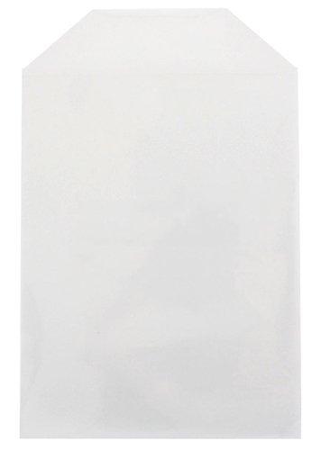 Mediaxpo Brand Plastic Sleeve Artwork product image