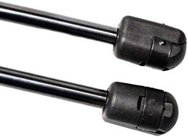 Vbest life 4pcs RC Car Shocks Amortiguador de Montaje Montura de Amortiguador Delantero Trasero Ajustable de m/últiples Agujeros para Traxxas TRX-4 RC Car